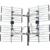 Digiwave ANT-7287 8-Bay Multidirectional HDTV Outdoor Antenna (ANT 7287)