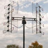 Antennas Direct DB8e Ultra Long Range Outdoor DTV Antenna DB8E