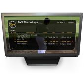 Channel Master DVR+ with Up To 2 Hours HD Recording Capacity CM DVR Plus (16GB Internal Storage)