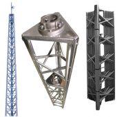 Wade Antenna Model DMXHD-48N Heavy Duty Tower Package DMXHD-48N