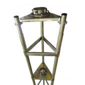 WADE ANTENNA GN TOWER TOP KIT WITH 244A MAST CLAMPS