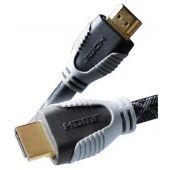 SecurLink High-Quality HDMI Cable Sealed Bag Pack 6FT