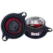 Legacy LS328 3.5'' 120 Watt Two-Way Speakers
