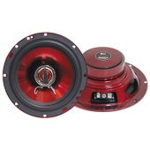 Legacy LS654RD 6.5'' 300 Watt Two-Way Speakers