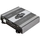 Pyramid  PB915X  1200 Watts 2 Channel Bridgeable Amplification