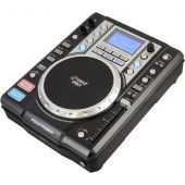 PylePro (PDCDTP620M) Digital DJ/CD/CD-R/MP3 Media Player & Controller
