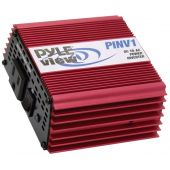 Pyle  PINV1  Plug In Car 300 Watt Power Inverter DC/AC