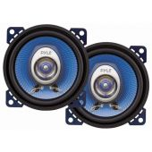 Pyle PL42BL 4'' 180 Watt Two-Way Speakers