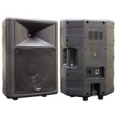 PylePro (PPHP1259) 500 Watt 12'' 2 Way Full Range Loud PA Speaker