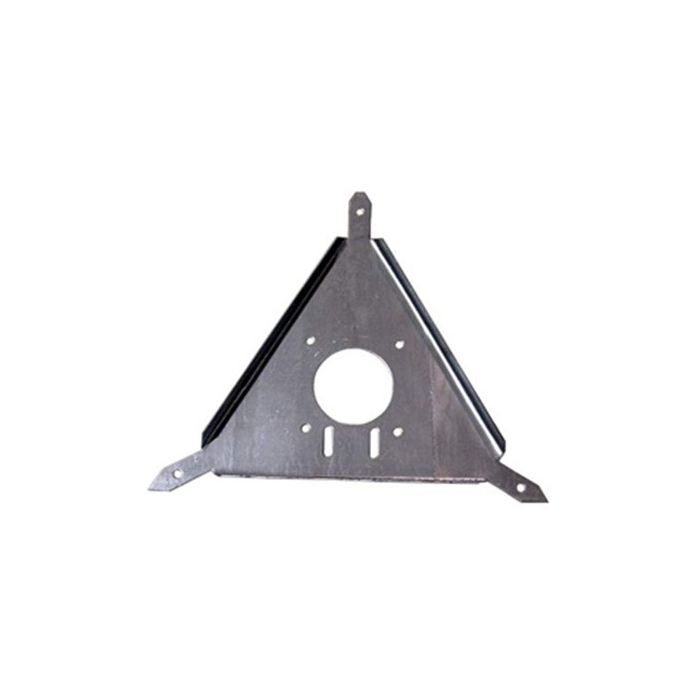 Wade Antenna Model DMX Top Section Tower Rotor Plates