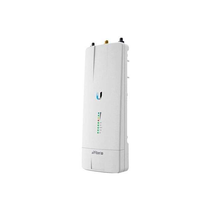 Ubiquiti airFiber 2X 2.4-GHz 525-Mbps Point to Point Backhaul Radio AF-2X