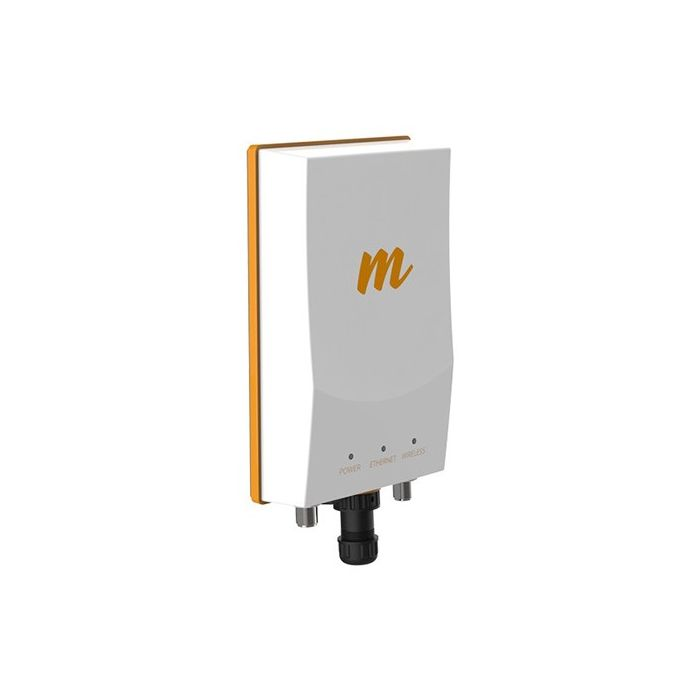 Mimosa 5-GHz 1-Gbps 802.11ac 4x4:4 MIMO Connectorized Backhaul Radio B5C