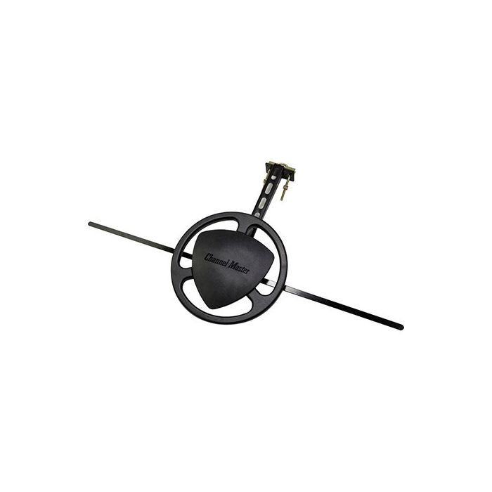 Channel Master Omni+ 50 Outdoor Omni Directional TV Antenna CM3011HD (CM-3011HD)