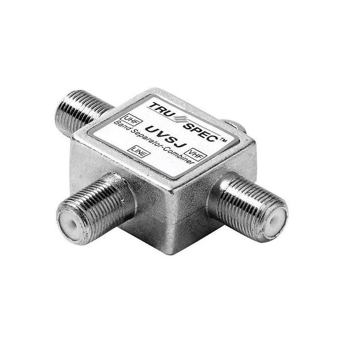 ASKA UVSJ UHF and VHF Band Separator or Combiner for Antenna