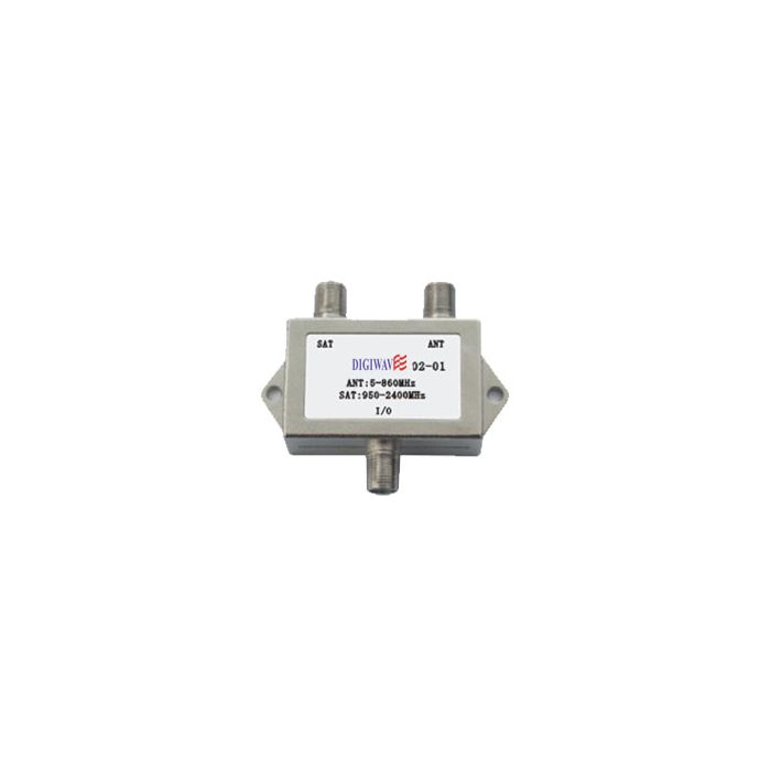 Satellite and Antenna Single Mixer (DG02-01)