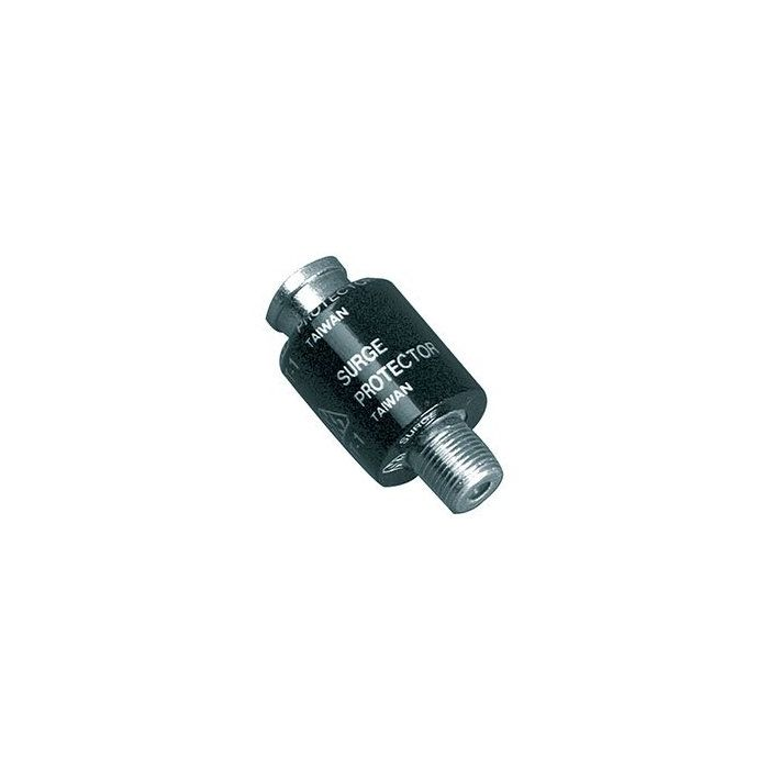 Cable TV In-Line Coaxial Surge Protector