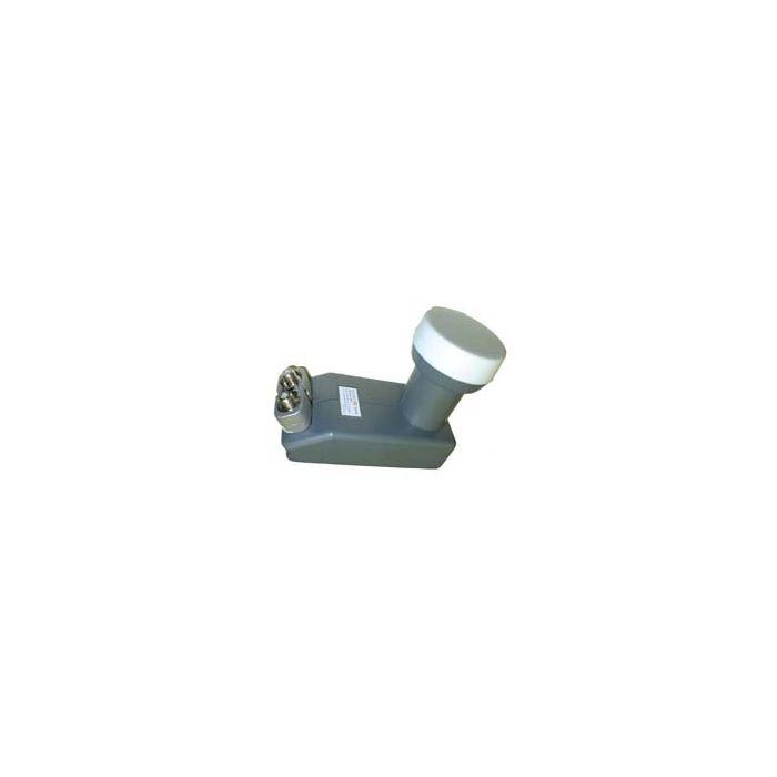 LNB Linear Standard  Dss Dual LNBF  10.750 GHz  for FTA Satellite