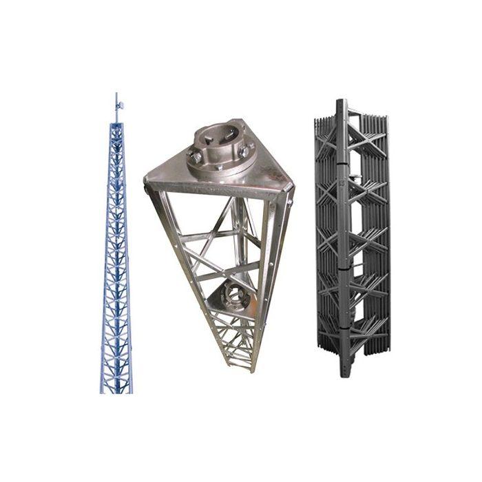 Wade Antenna Model DMXHD-56N Medium Duty Tower Package