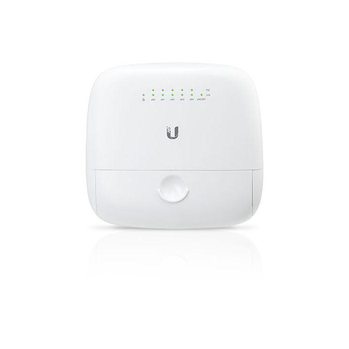Ubiquiti EdgePoint Gigabit Router (5 ports) EP-R6