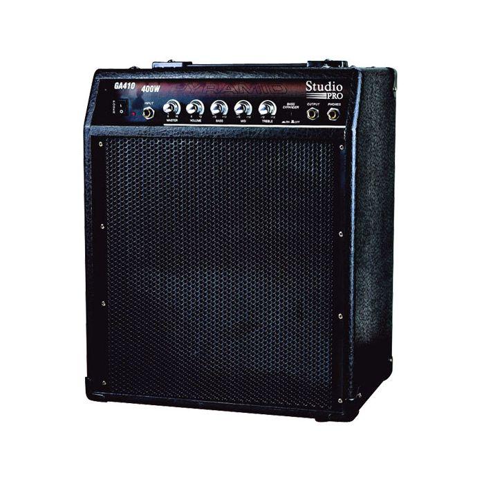 Pyramid (GA410) 400 Watts High Quality Guitar Amplifier