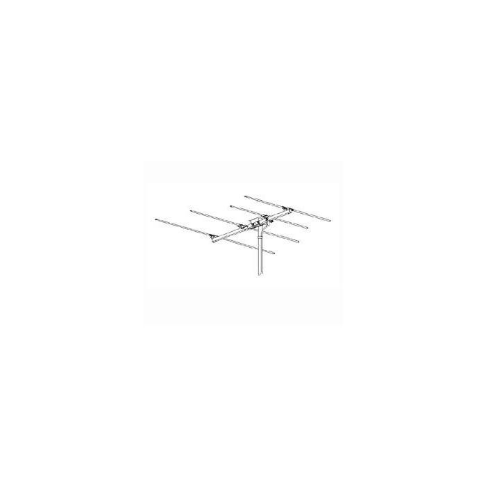 Winegard HD 6000 PROSTAR 1000 FM Antenna (HD6000)