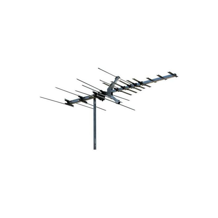 Winegard HD 7694P High Definition VHF UHF HD7694 Series TV Antenna  HD7694P
