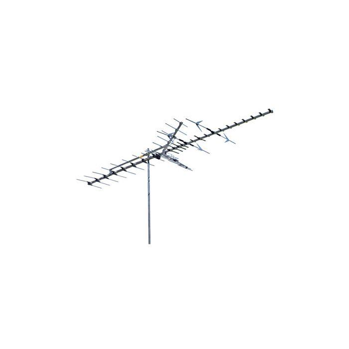 Winegard HD 7698P High Definition VHF UHF HD769 Series TV Antenna HD7698P