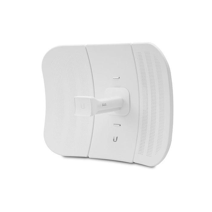 Ubiquiti airMAX LiteBeam M5 5GHz 23dBi 2x2 SISO High Gain Directional CPE Antenna LBE-M5-23