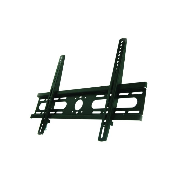 TV Wall Mount Bracket w/safety Lock for TV Size:23-42, Fixed (LCD1319BLK)