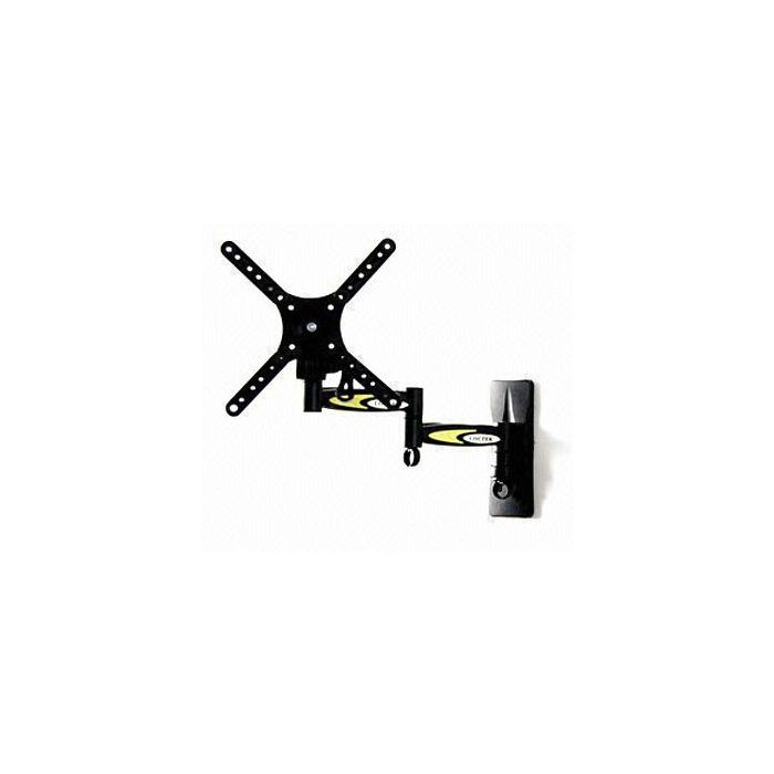 Digiwave LCD-5371 Wall Mount Bracket w/VESA, Tilt, Swivel:180 degree