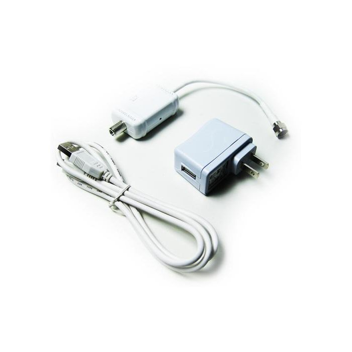 Winegard LNA100 Boost 20dB Digital TV Antenna Amplifier with Clear Circuit Technology LNA100