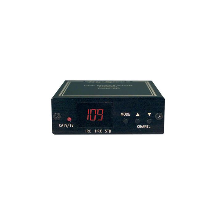 Digital UHF Modulator
