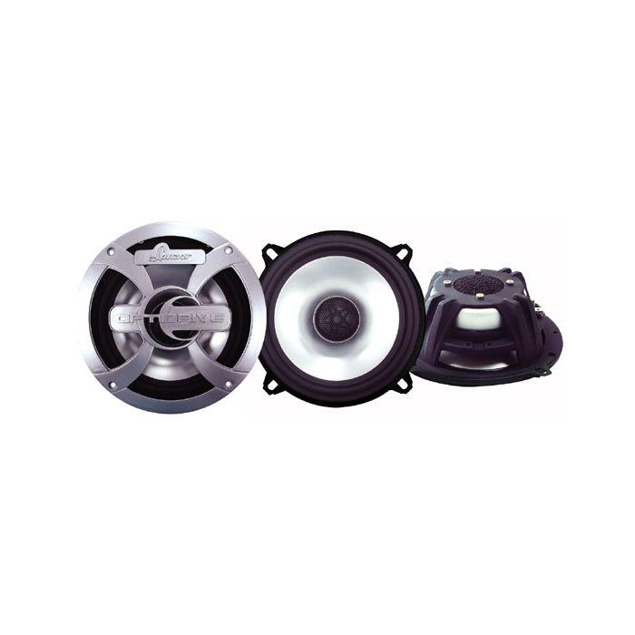 Lanzar OPTI52 Optidrive 5.25'' 300 Watt Two-Way Coaxial Speakers
