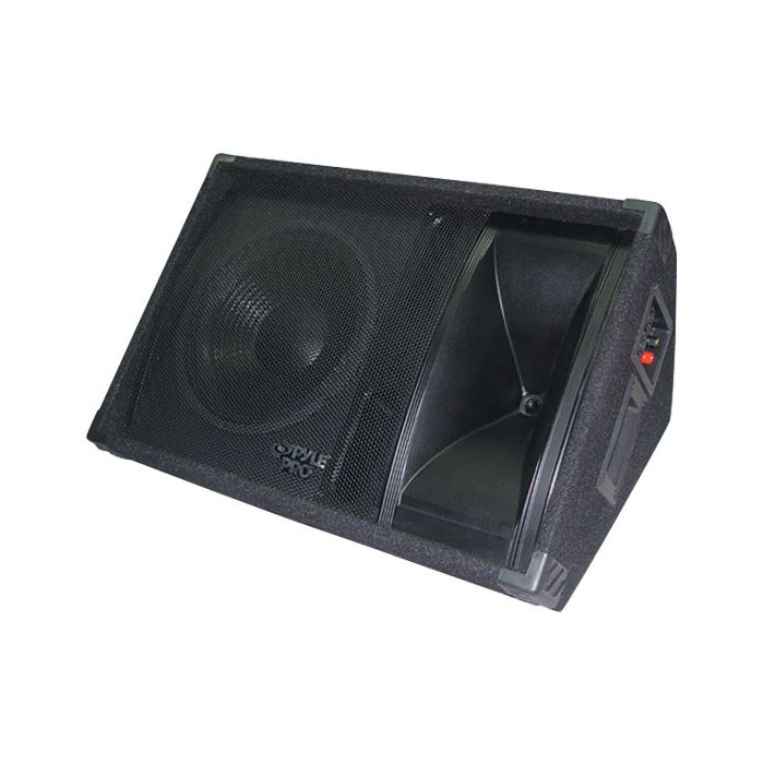 PylePro (PASC15) 600 Watt 15'' Two-Way Stage Monitor Speaker System