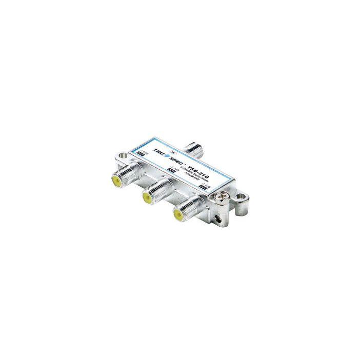 Pico Macom TSB-31G  1GHz 130dB EMI 3-way Digital CATV/Antenna Signal Splitter TSB31G