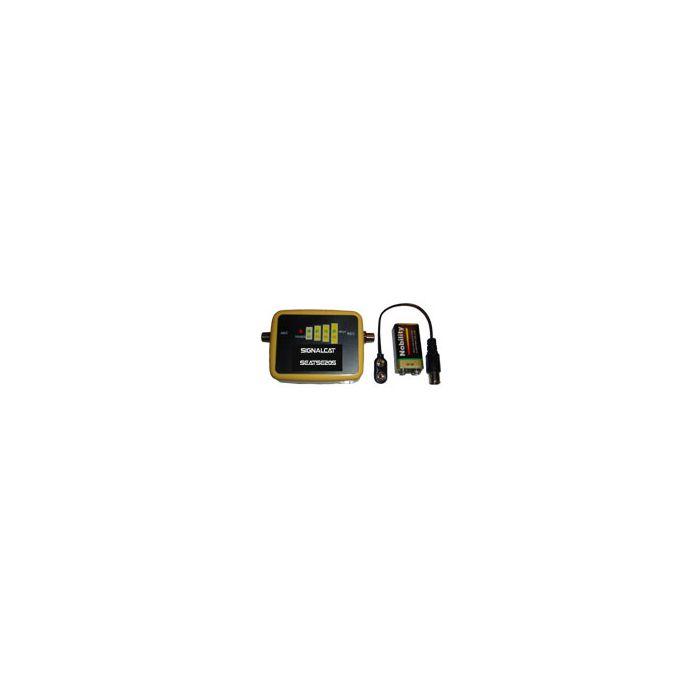 Signal DVB-T, ATSC, NTSC, TV Antenna Signal Finder SCATSC20S