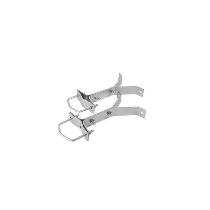 TDL SIGNATURE SERIES 15.2-CM (6-IN) HEAVY-DUTY WALL MOUNT - PAIR