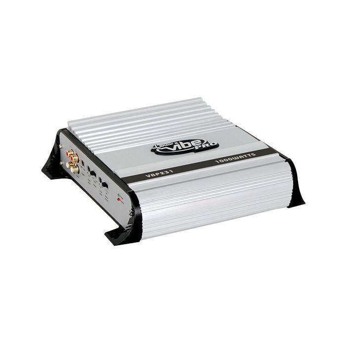 Lanzar  VBP231 1000 Watts 2 Channel High Power MOSFET Amplifier
