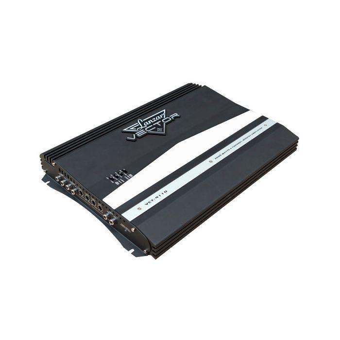 Lanzar  VCT4110 2000 Watt 4 Channel High Power MOSFET Amplifier