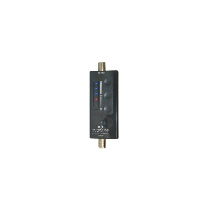 Antennas Direct  VLA-1 Micron Variable In Line Amplifier Kit